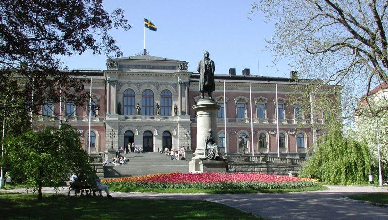 Университет в Упсале