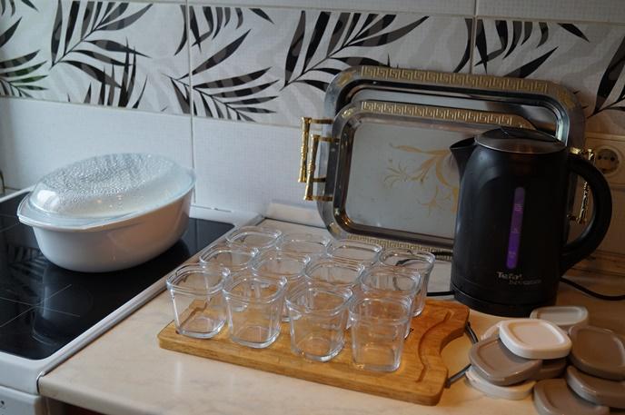 диетический йогурт как приготовить