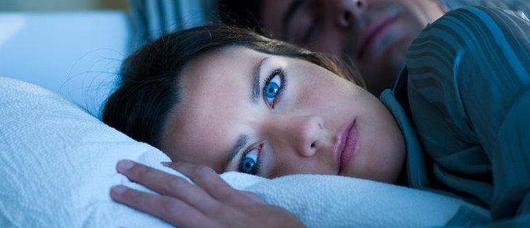 Хроническое недосыпание вредит здоровью. Как улучшить самочувствие?