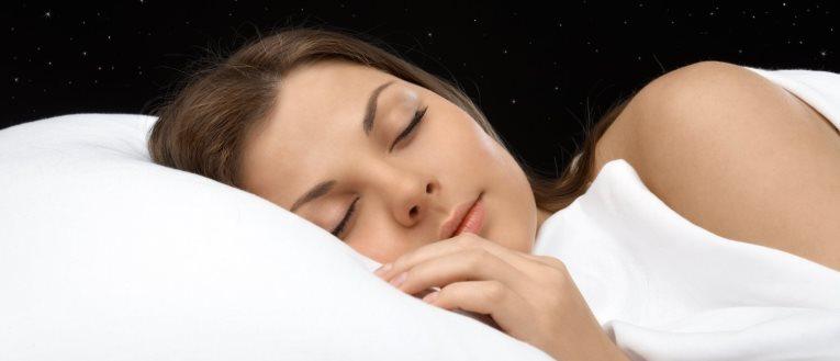 Спать чтобы похудеть