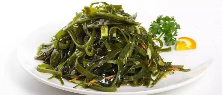 Как часто можно есть морскую капусту
