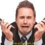 Нервный стресс