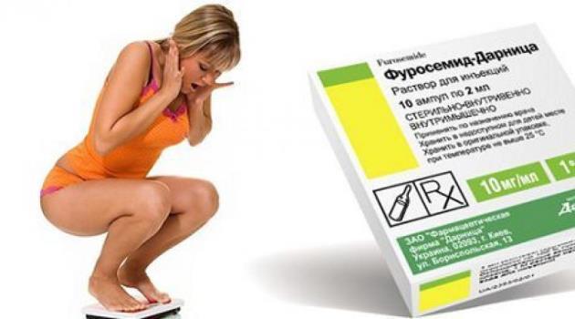 mozno-li-pohudet-s-pomosju-tabletok-mochegonnih