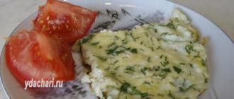 omlet-s-mukoi